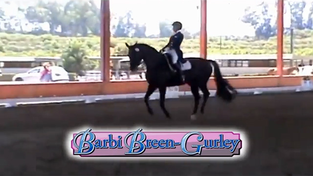 Barbi Breen-Gurley Video