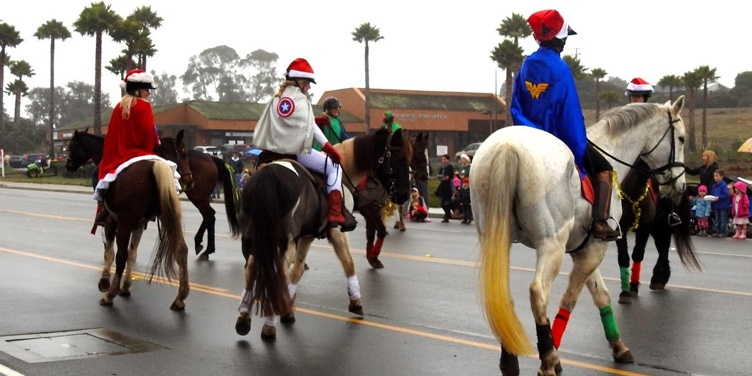 equestrian-superheros