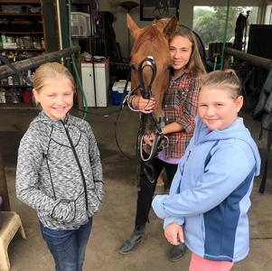 Kids Horse Camp 2018 Was The Best!