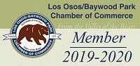 Los Osos Baywood Park Chamber of Commmerce Member