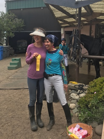 2019 Sea Horse Ranch Schooling Show